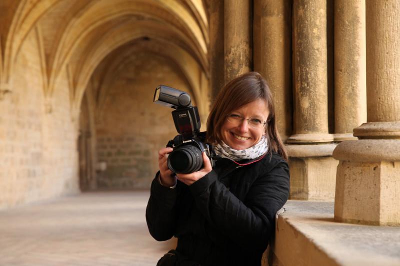 photographe Royaumont