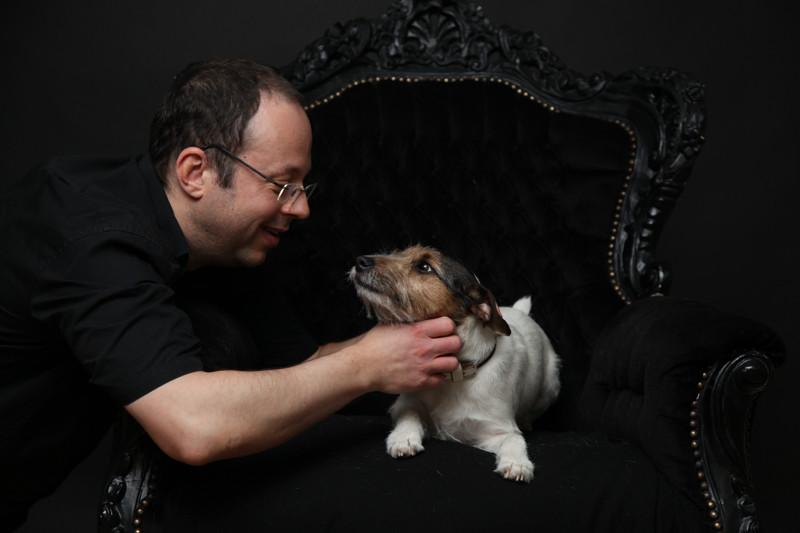 photographe animaux