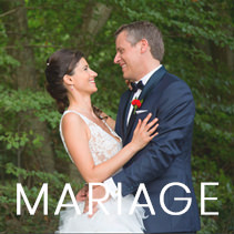 Les 2 Photographes : Lien vers la galerie mariage