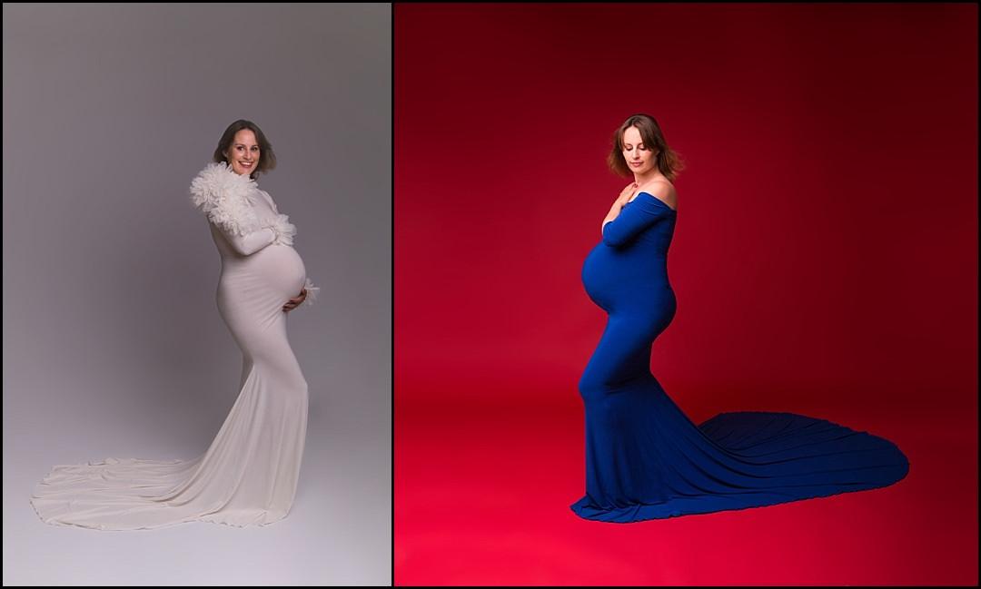Séance grossesse Les 2 photographes au Vésinet